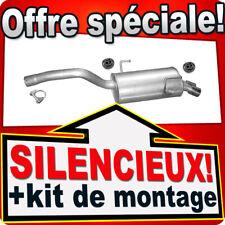 Silencieux Arriere CITROEN C8 FIAT ULYSSE PEUGEOT 807 3.0 dés 02 échappement ARU