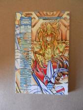 I Cavalieri dello Zodiaco - Masami Kurumada n°24 1993 Granata Press  [G447]
