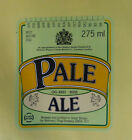 VINTAGE BRITISH BEER LABEL - STAG BREWERY, PALE ALE 275ML #3