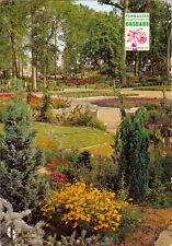 ORLEANS 7 parc floral écrite