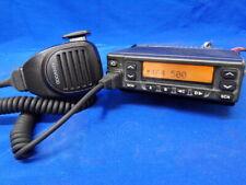 Kenwood Tk-880K Uhf 25 Watt Mobile Radio