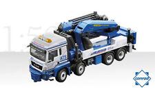 Conrad 75224 ATS - MAN TGS w/Palfinger PK 200002L-SH Knuckleboom Crane MIB New