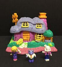 Nuevo Y Precintado Polly Pocket Pastel Sorpresa Anillo Recuerdo Colección Mattel Muñecas Y Accesorios