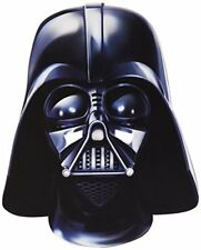 Star Wars Darth Vader Casco Mascherina