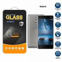 For Nokia 8 Tempered Glass Mobile Phone Screen Protector