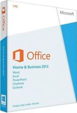 Office Software Suites in English