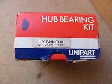 TRIUMPH TR7  REAR WHEEL BEARING KIT   UNIPART  GHK1030