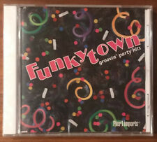 FUNKYTOWN: GROOVIN' PARTY HITS 2005 RARE PIER 1 ONE IMPORTS NEW SEALED CD