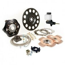 TILTON CFA CLUTCH KIT HONDA K20/K24 7.25 CERAM 2 PL 910 LB-FT INCLUDES BEARING