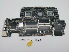 Gigabyte Aorus X7V3 Gaming Laptop Motherboard i7-4870HQ DDR3 GTX 970M 3GB x2 SLI