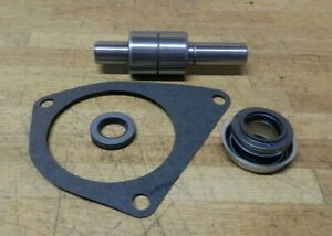 Hyster Eaton Towne Forklift 172 192 4-cyl new water pump rebuild kit 30968A