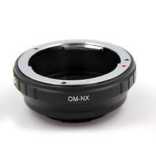 Kamera-Objektivadapter & -Zwischenringe für Olympus OM-Camcorder
