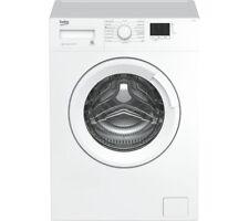 BEKO WTB620E1W 6 kg 1200 Spin Washing Machine White