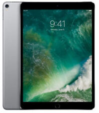 Apple IPAD pro 2nd Gen 64gb 256gb Wi-Fi, 10.5in Plata, Dorado, Oro Rosa, Space