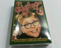 A Christmas Story Playing Cards Holiday Deck