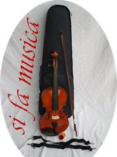 VOX MEISTER 301 Violino 4/4 con  astuccio rigido Ottimo per scuola di musica