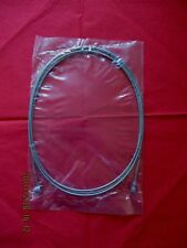 NEW FACTORY SEALED VINTAGE UNIVERSAL INNER BRAKE CABLE 1651mm//65inches