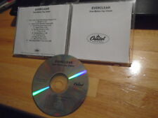 RARE ADVANCE PROMO Everclear CD Slow Motion Daydream FOO FIGHTERS colorfinger !