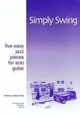 LINDSEY-CLARK SIMPLY SWING Guitar
