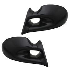 Sportspiegel Spiegel schwarz manuell für PEUGEOT 106