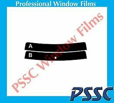 PSSC Pre Cut Sun Strip Car Window Films For Mitsubishi Zinger 2005-2016