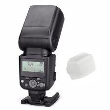 MEIKE MK-930 II LCD GN58 Flash Speedlite for Sony MI Hotshoe Camera A7 A7II