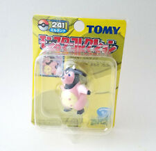 Japanese Pokemon Miltank TOMY figure 2004 Johto Gold Silver Gen 2 No. 241