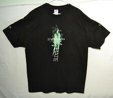 Since By Man Sincebyman Hate T-Shirt XL NEW Hardcore Mathcore Revelation