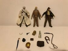 Indiana Jones Action Figures 2007