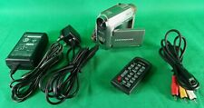 Sony Handycam DCR-HC40E Mini DV Camcorder Cables, Battery, Charger, Remote Contr