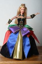 1997 Midnight Princess Barbie Winter Princess Coll Limited Ed No Box