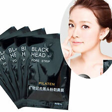 Set of 50pcs Black Head Remover Deep Cleansing Mud Mask 6g Pore Nose Peel Off