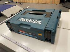 Makita DF331DSMJ 10,8V Akku-Bohrschrauber Gehäuse Einlage Macpac 1 Gebraucht