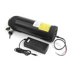 36V 10Ah E-Bike Akku Pedelec Elektrofahrrad Li-ion Accu Batterie & Ladegerät DE
