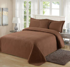 Padded Bedspread Coverlet Quilt/pillowcase/cushion bedcover pillowcase Quilted