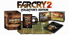 Far Cry 2 Collector's Edition PS3