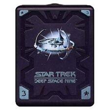 STAR  TREK  :  DEEP SPACE NINE   saison 4            ----  DVD  NEUF   ------