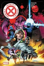 House Of X/powers Of X by Jonathan Hickman: Used