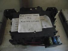 ford fiesta fuses fuse boxes ford fiesta mk4 1 2 v reg fuse box