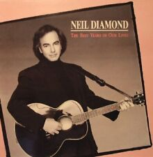The Best Years of Our Lives by Neil Diamond Cd