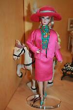 Tailleur Création Couture OOAK pour Barbie Silkstone