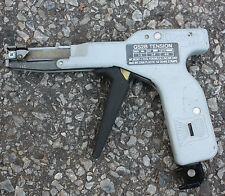 Panduit Manual Cable Tie & Cut gun GS2B Tension gun