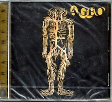 AGEO - TRASHCAN - CD NUOVO SIGILLATO