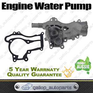 WATER PUMP FOR Holden Cruze JH Turbo A14NET 1.4L, TRAX B14NET BARINA TM