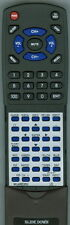 Replacement Remote for LG 42LG700H, 37LD660H, 42LG710H, 32LG700H