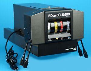 Durst CLS 500 Farb-Kopf für Durst Laborator 900, Color Head. 13580