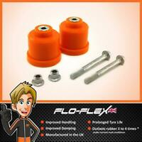 Ford Fiesta MK7 Rear Axle Beam Bushes in Poly