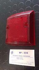 Fanale vetro posteriore per Vespa PK 50 S Automaticacorpo luminoso rosso Piaggio