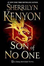 Dark-Hunter Novels: Son of No One 18 by Sherrilyn Kenyon (2014, Hardcover)