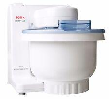 Bosch Compact Tilt-Head Stand Mixer with Pouring Shield, 400 watt